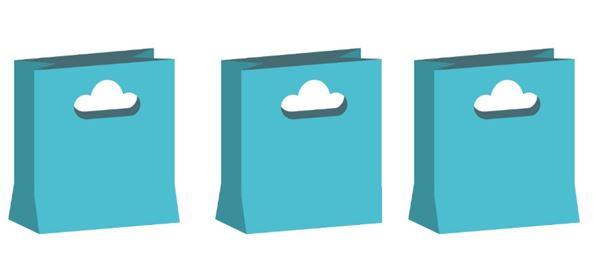 nuvem shop logo